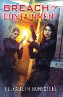 Breach of Containment (A Central Corps Novel, Book 3) ebook