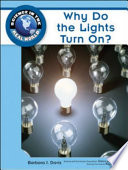 Why Do the Lights Turn On  Book PDF