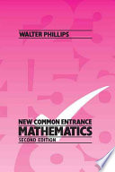New Common Entrance Mathematics