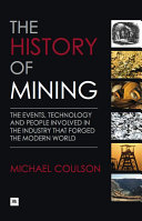 The History of Mining