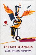 Club Of Angels Book