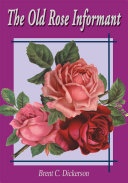 The Old Rose Informant [Pdf/ePub] eBook