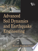 Advanced Soil Dynamics And Earthquake Engineering Book PDF