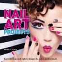 Nail Art Projects Pdf/ePub eBook