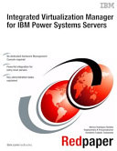 Integrated Virtualization Manager for IBM Power Systems Servers