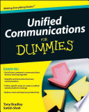 Unified Communications For Dummies