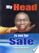 My Head Is Not for Sale