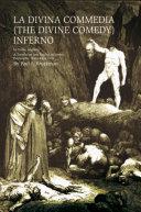 La Divina Commedia (The Divine Comedy) : Inferno