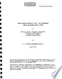 Stable Isotope Analysis Of 1987 1991 Zooplankton Samples And Bowhead Whale Tissues Book PDF