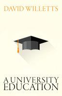 A University Education