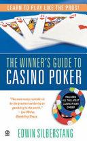 The Winner s Guide to Casino Poker