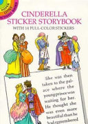 Make Your Own Cinderella Sticker Storybook
