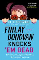Finlay Donovan Knocks  Em Dead Book PDF