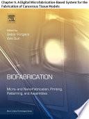 Biofabrication