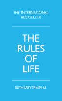 Pdf The Rules of Life Telecharger