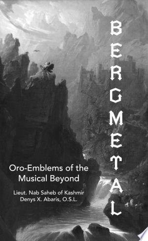 Download Bergmetal online Books - godinez books