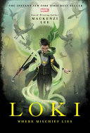 link to Loki : where mischief lies in the TCC library catalog