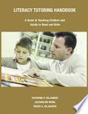 Literacy Tutoring Handbook