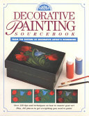 Decorative Painting Sourcebook