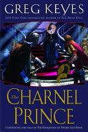 The Charnel Prince Pdf/ePub eBook