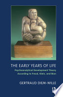 The Early Years of Life Book