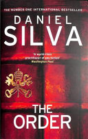 Daniel Silva Thriller 3 Book