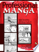 Professional Manga