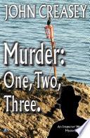 Murder  One  Two  Three
