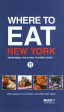 Where to Eat New York