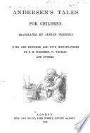 Tales for Children Book