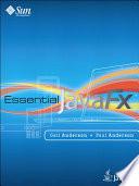 Essential JavaFX