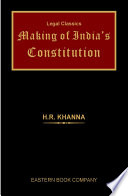 Making of India's Constitution