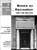 A Guide to Books on Recreation