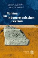 Nomina im Indogermanischen Lexikon