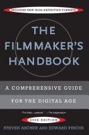 The Filmmaker s Handbook Book