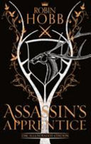 link to The assassin's apprentice : the illustrated edition in the TCC library catalog