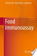 Food Immunoassay Book