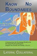 Know No Boundaries Pdf/ePub eBook