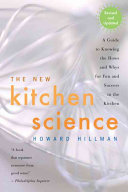 The New Kitchen Science