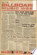 16 jan. 1961