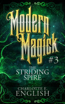 The Striding Spire [Pdf/ePub] eBook