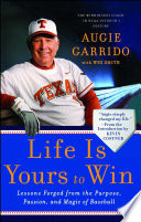 Life Is Yours to Win Book
