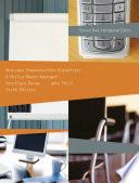 Business Communication Essentials: Pearson New International Edition