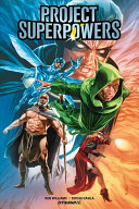 link to Project superpowers : evolution in the TCC library catalog