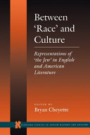 "Between ""race"" and Culture"