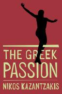 Pdf Greek Passion