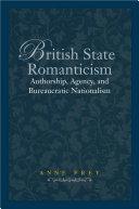 British State Romanticism