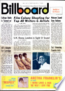 6 Maj 1967