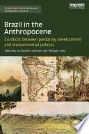 Brazil in the Anthropocene