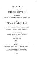 Pdf Elements of Chemistry